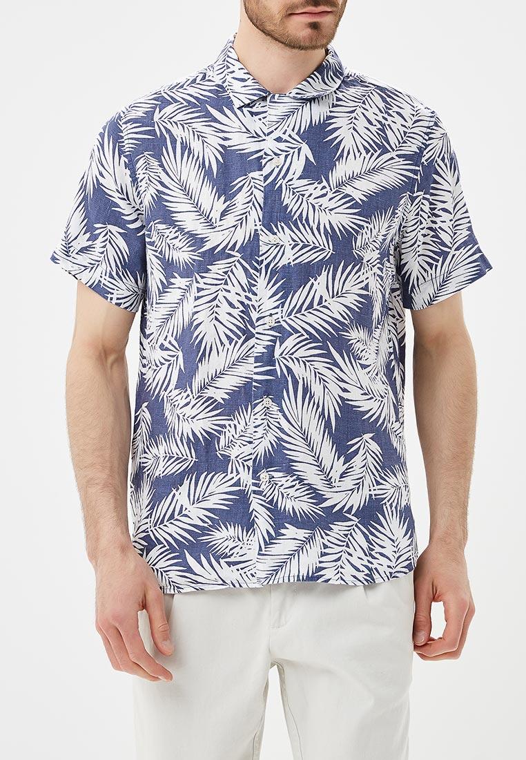 Рубашка с длинным рукавом Banana Republic (Банана Репаблик) 326576
