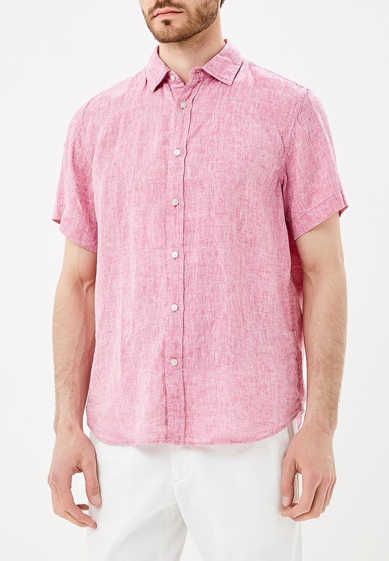 Рубашка с коротким рукавом Banana Republic 325906