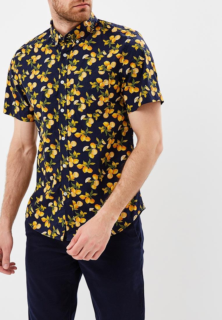 Рубашка с коротким рукавом Banana Republic 325828