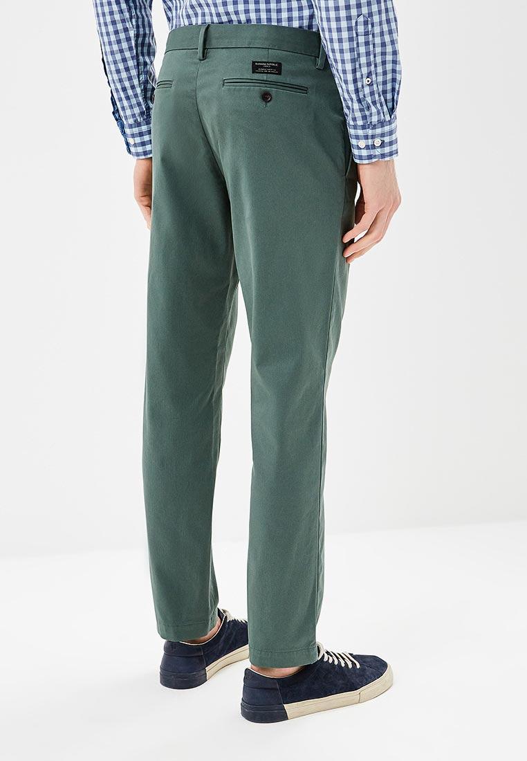 Мужские повседневные брюки Banana Republic (Банана Репаблик) 876745: изображение 3