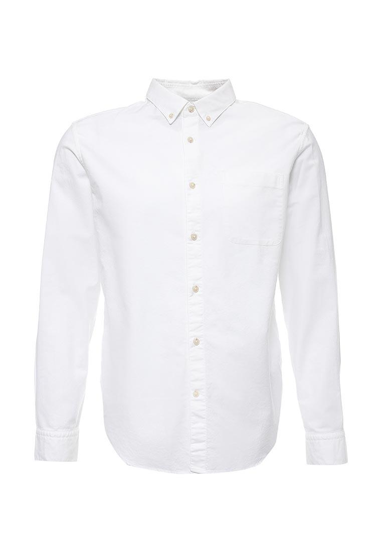 Рубашка с длинным рукавом Banana Republic 581462