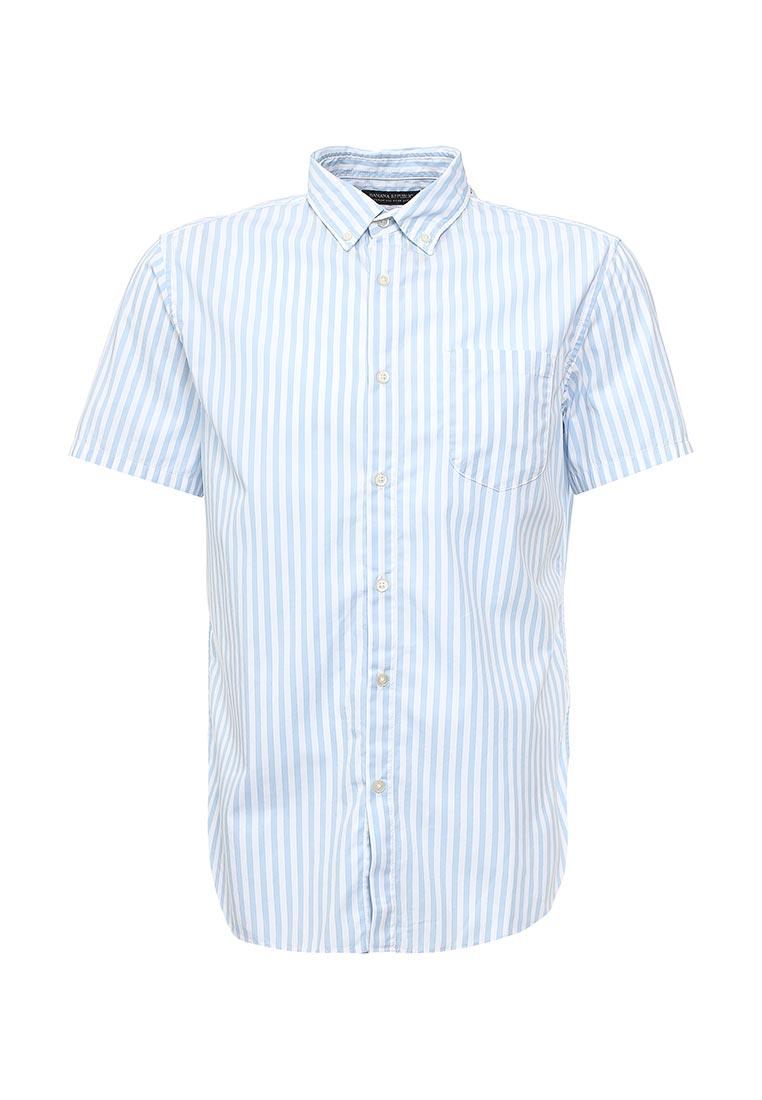 Рубашка с коротким рукавом Banana Republic (Банана Репаблик) 583503
