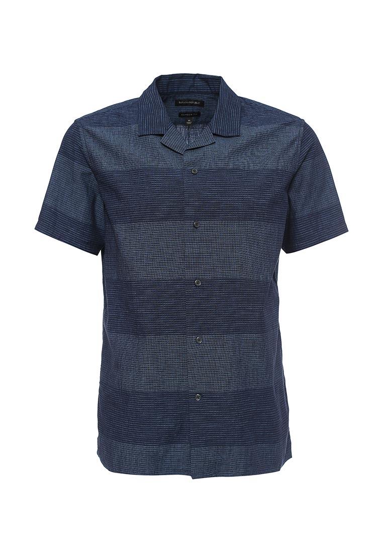 Рубашка с коротким рукавом Banana Republic 583525