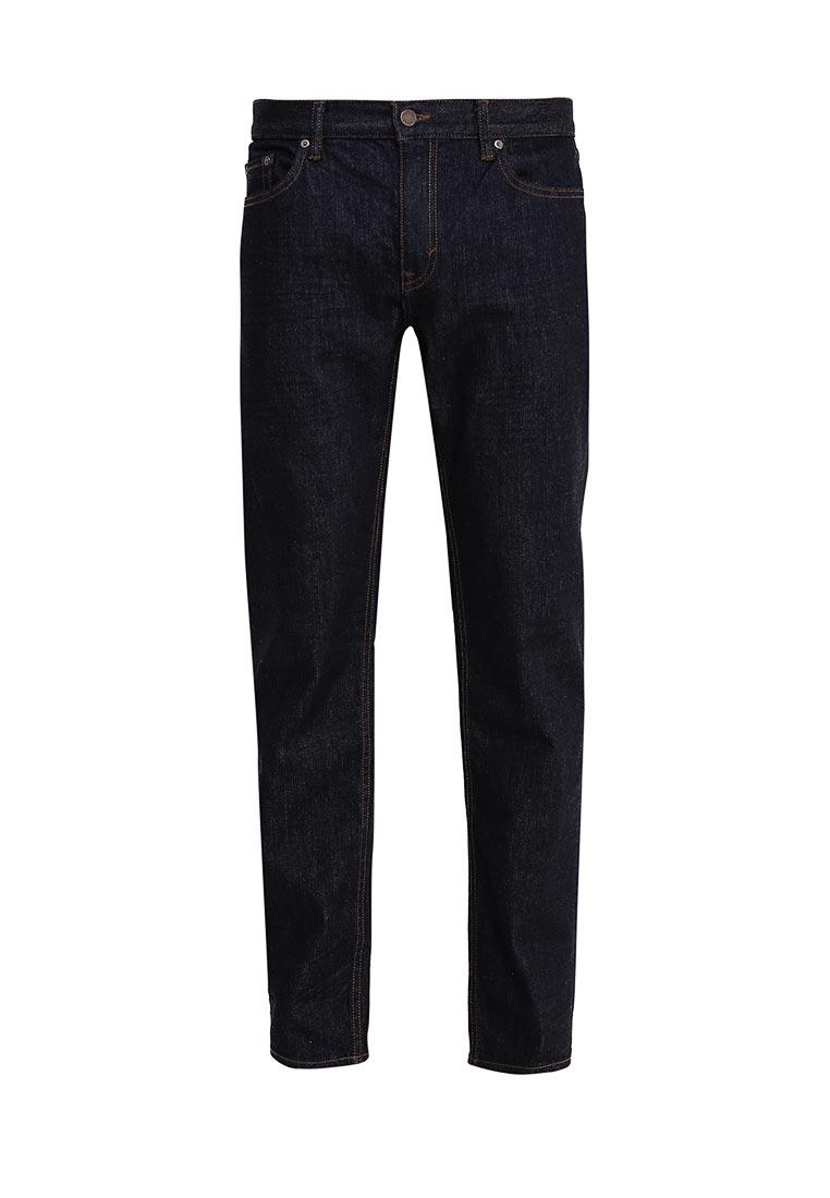 Мужские прямые джинсы Banana Republic 303823