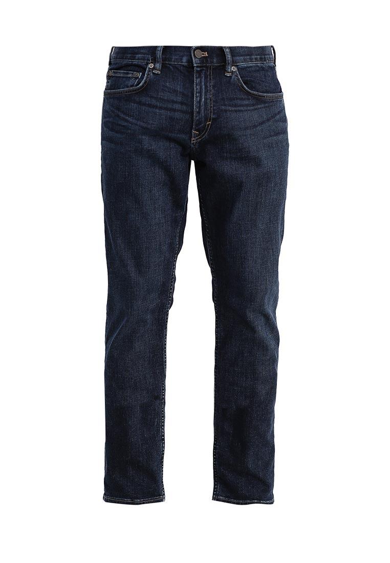 Мужские прямые джинсы Banana Republic (Банана Репаблик) 488393