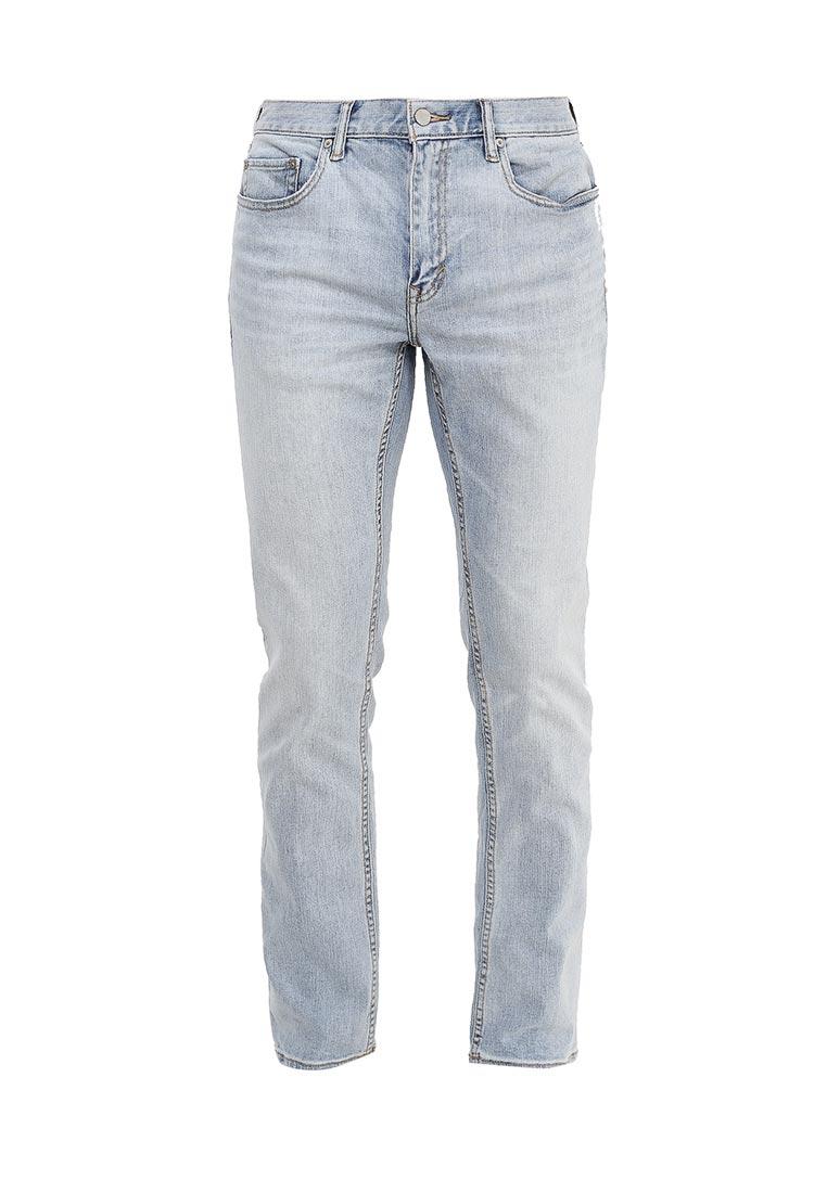 Зауженные джинсы Banana Republic 583708