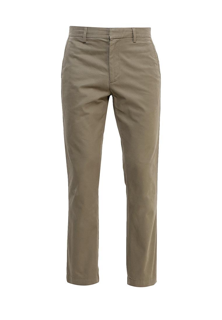 Мужские повседневные брюки Banana Republic 406381