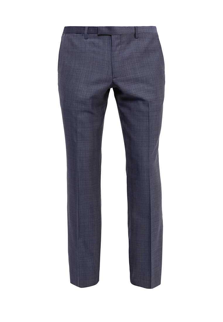 Мужские классические брюки Banana Republic 486068