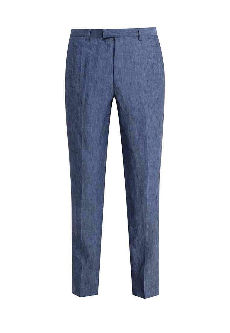 Мужские повседневные брюки Banana Republic 582373