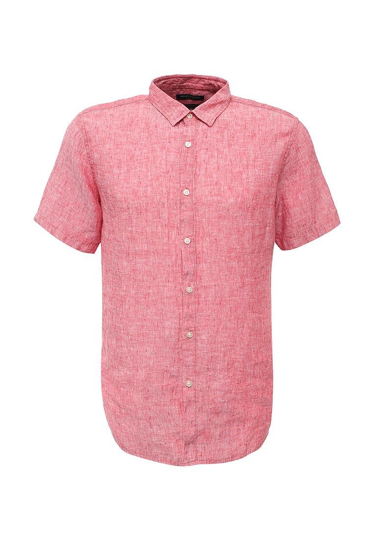 Рубашка с коротким рукавом Banana Republic 785177
