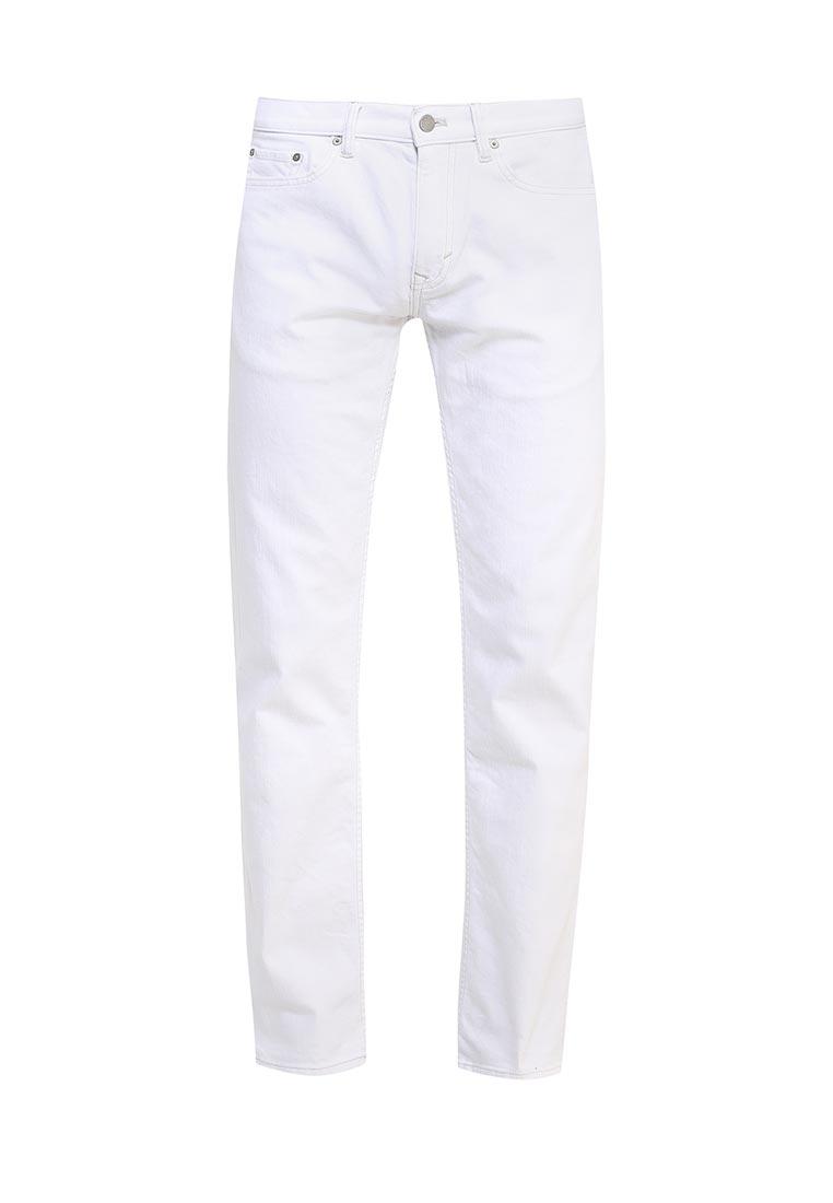 Мужские прямые джинсы Banana Republic 583684