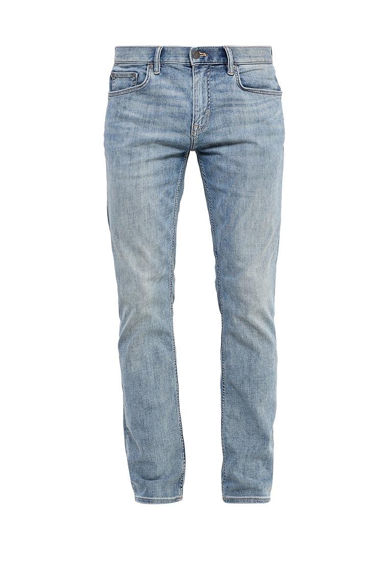 Зауженные джинсы Banana Republic 676763
