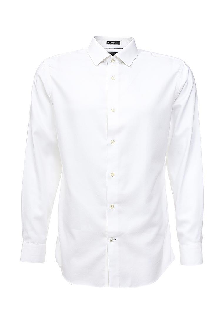 Рубашка с длинным рукавом Banana Republic 166881