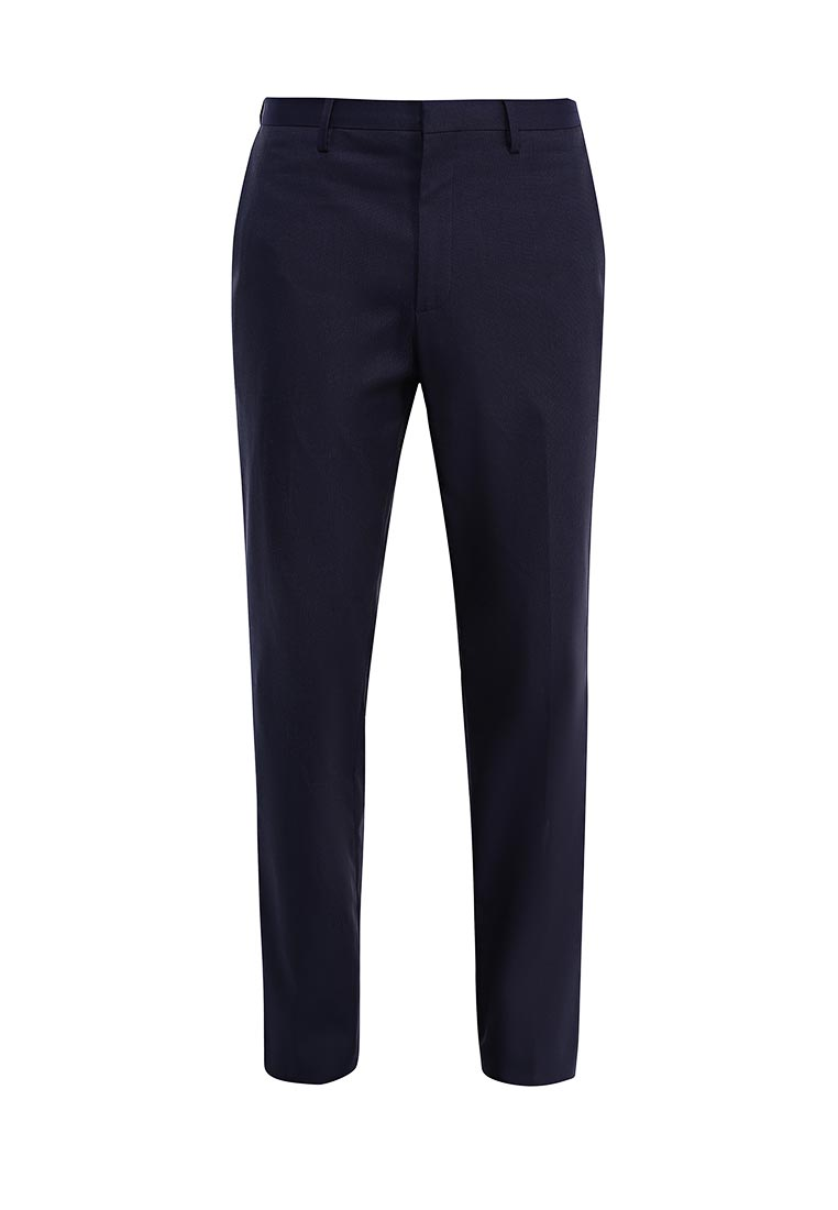 Мужские классические брюки Banana Republic 676183