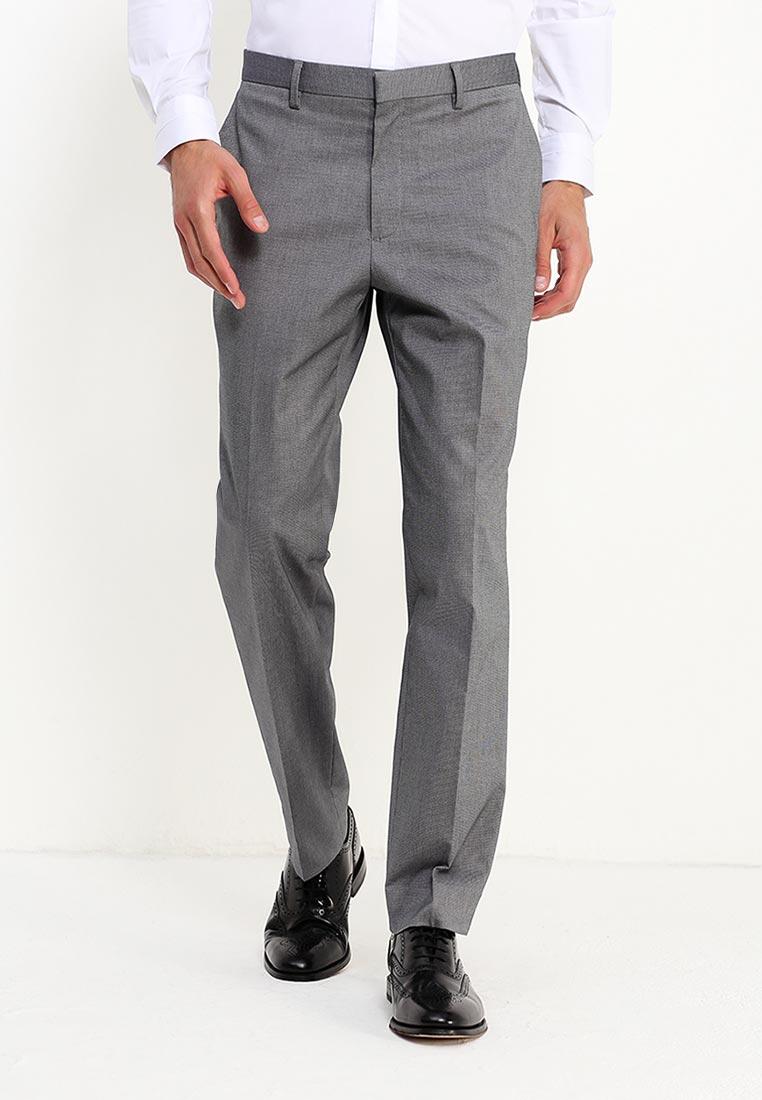 Мужские прямые брюки Banana Republic (Банана Репаблик) 676184