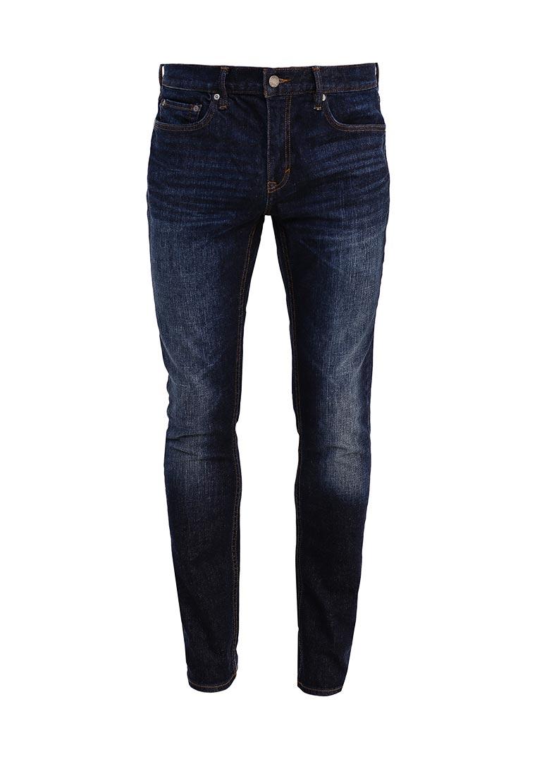 Зауженные джинсы Banana Republic 795736