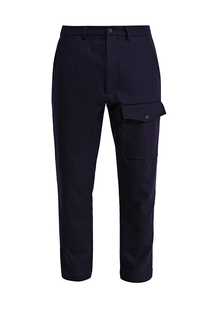 Мужские повседневные брюки Banana Republic (Банана Репаблик) 796778