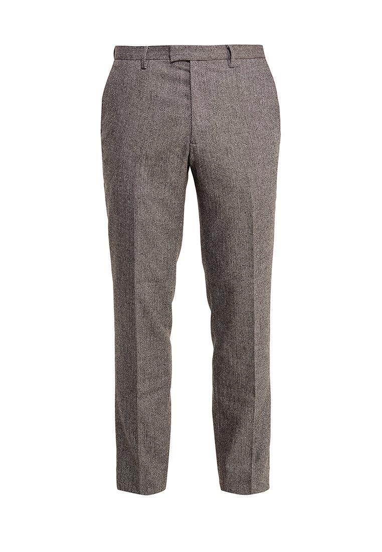 Мужские классические брюки Banana Republic (Банана Репаблик) 876645