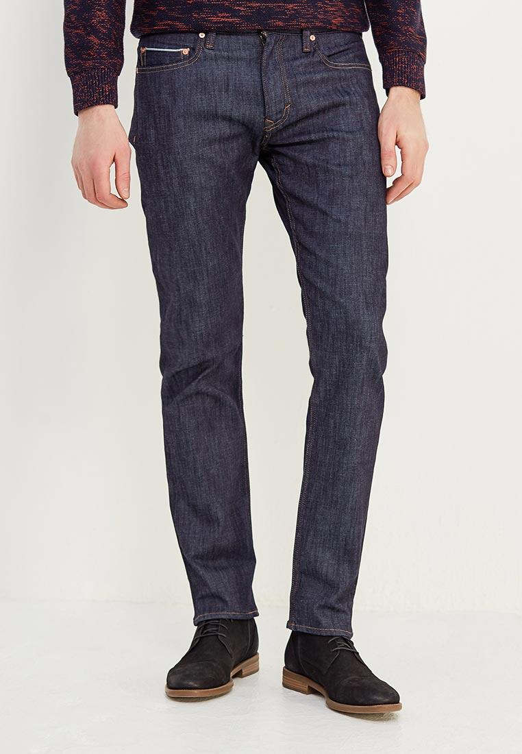 Мужские прямые джинсы Banana Republic (Банана Репаблик) 878565