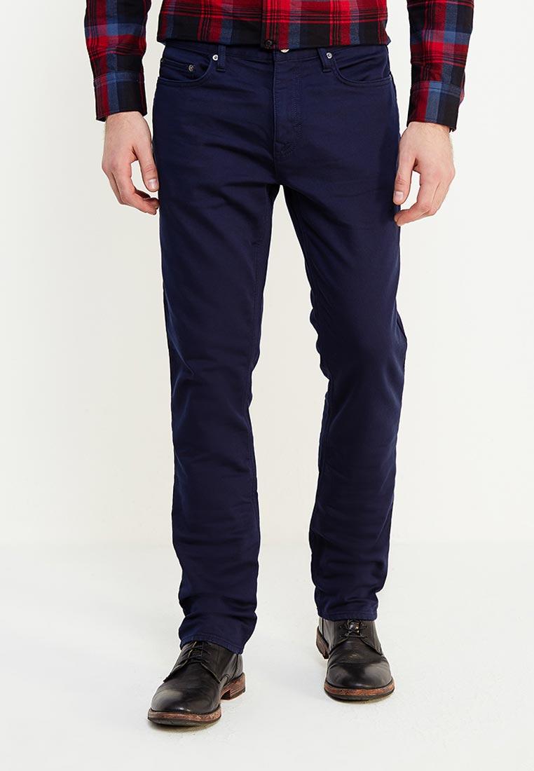 Мужские зауженные брюки Banana Republic (Банана Репаблик) 488420