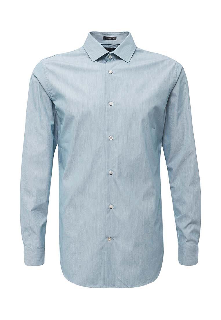 Рубашка с длинным рукавом Banana Republic 878142