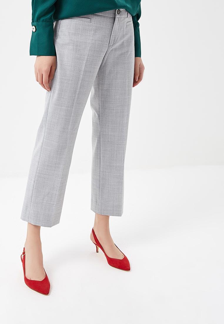 Женские прямые брюки Banana Republic (Банана Репаблик) 267783
