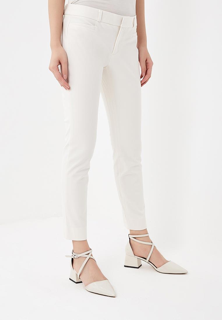 Женские зауженные брюки Banana Republic (Банана Репаблик) 267839