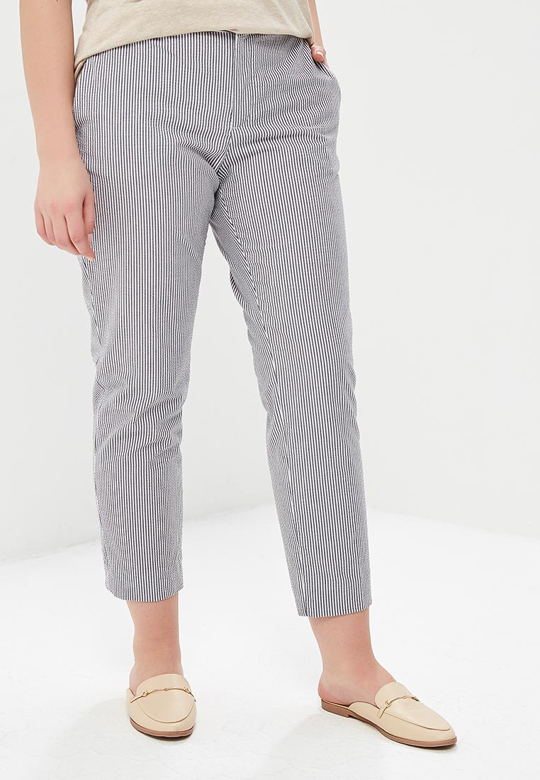 Женские зауженные брюки Banana Republic (Банана Репаблик) 267812