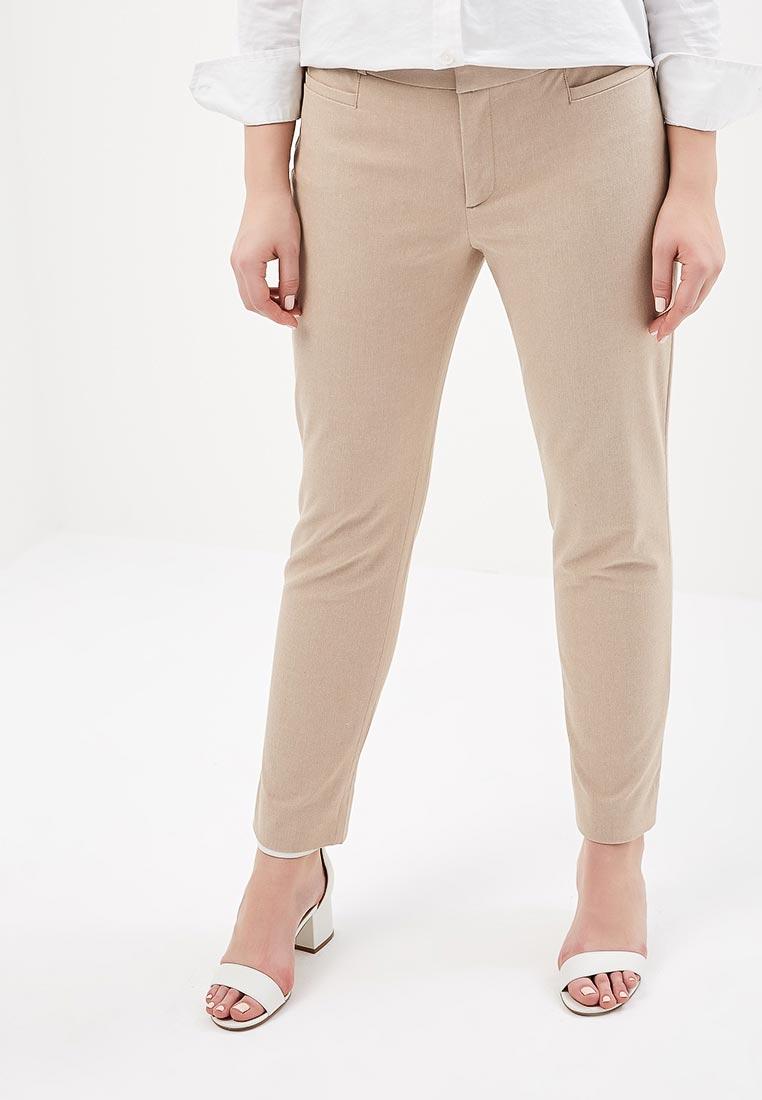 Женские зауженные брюки Banana Republic (Банана Репаблик) 267901
