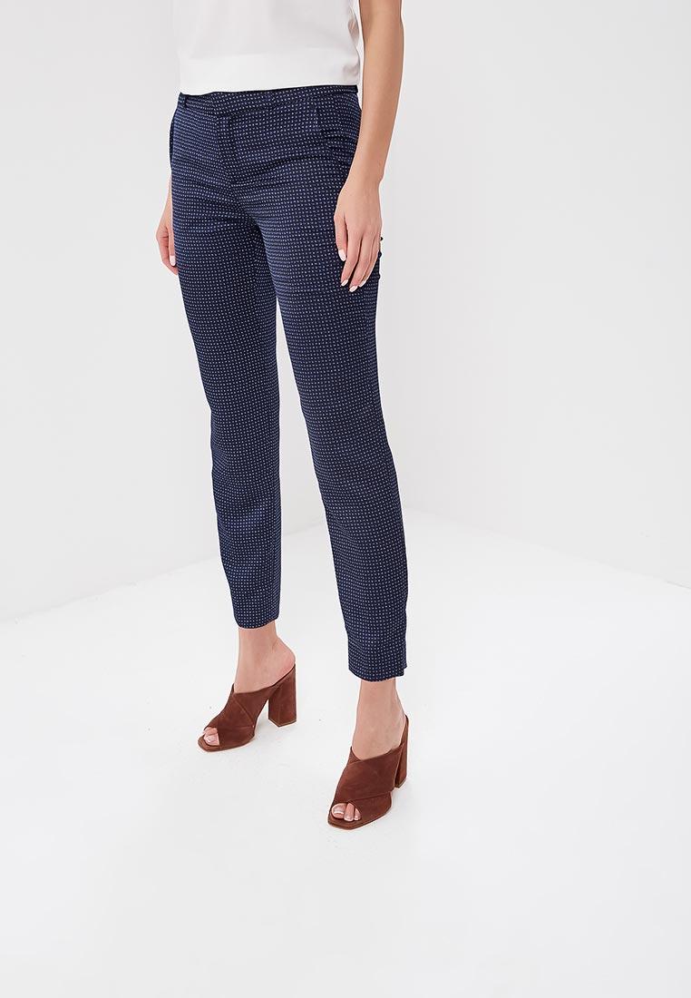 Женские зауженные брюки Banana Republic (Банана Репаблик) 267908