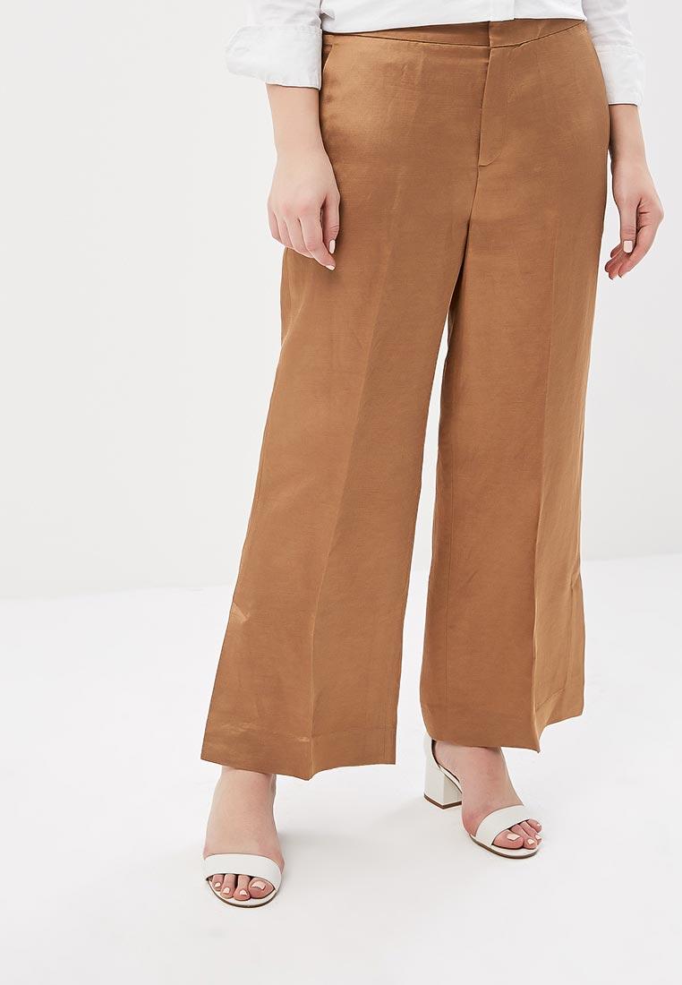Женские широкие и расклешенные брюки Banana Republic (Банана Репаблик) 281058