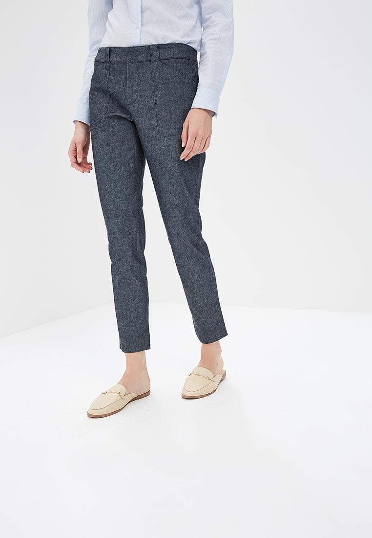 Женские зауженные брюки Banana Republic (Банана Репаблик) 267918