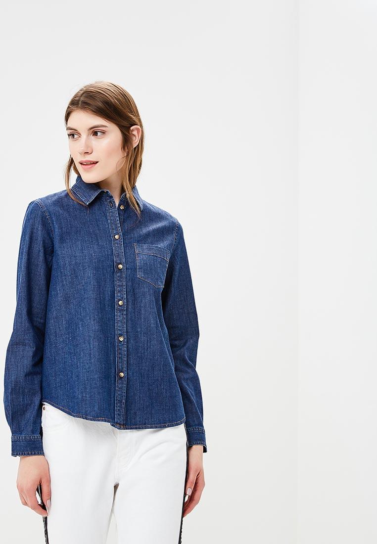 Женские джинсовые рубашки Banana Republic 328436