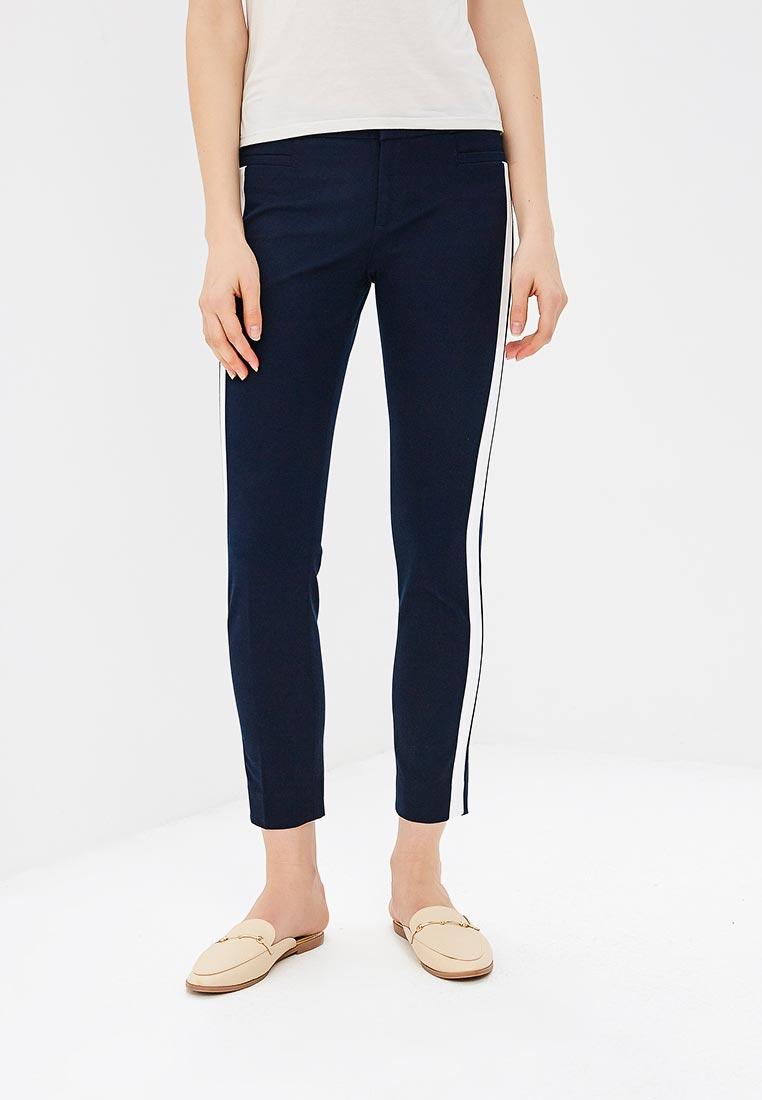 Женские зауженные брюки Banana Republic (Банана Репаблик) 328155