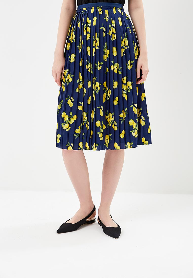 Миди-юбка Banana Republic 334816