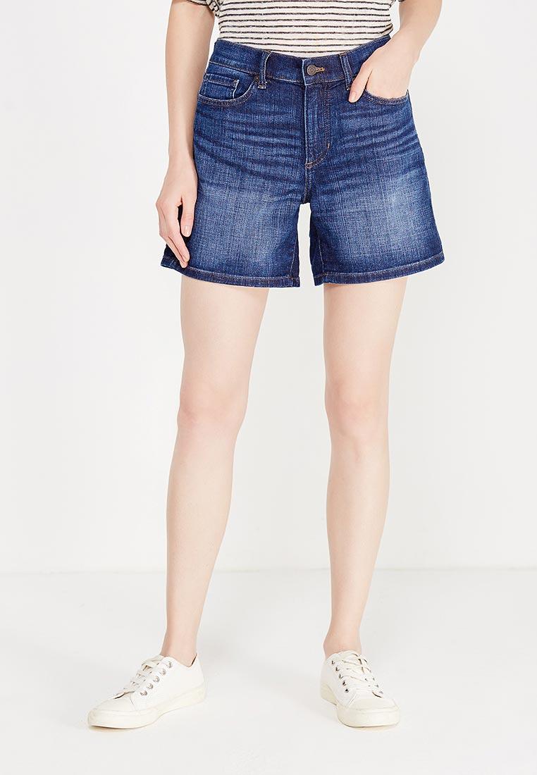 Женские джинсовые шорты Banana Republic 672651