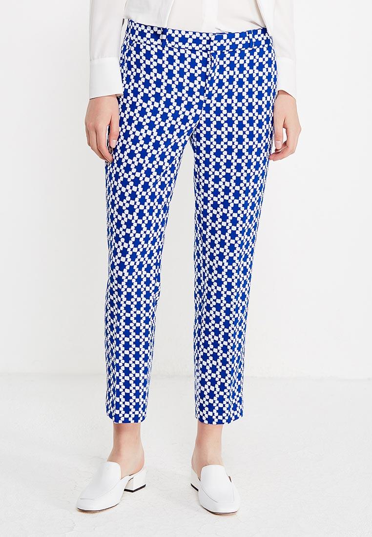 Женские зауженные брюки Banana Republic 783557