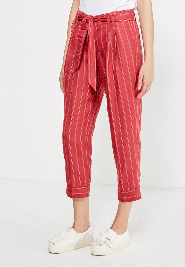 Женские зауженные брюки Banana Republic 783558