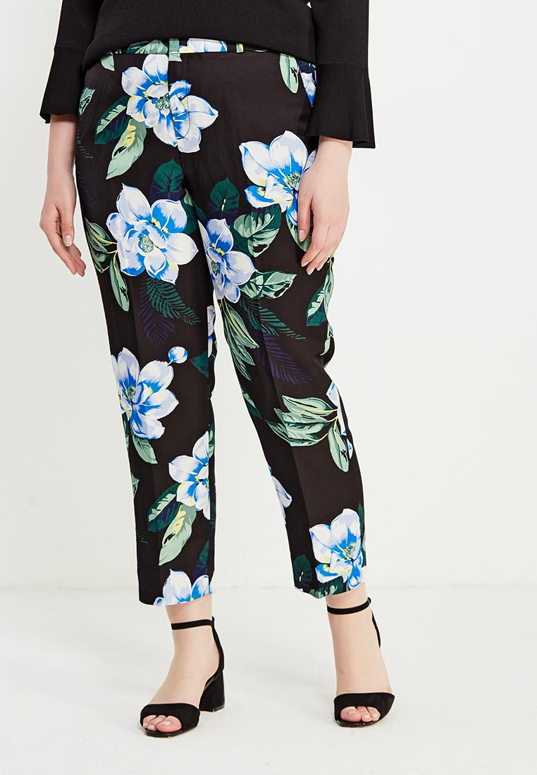 Женские прямые брюки Banana Republic (Банана Репаблик) 783593