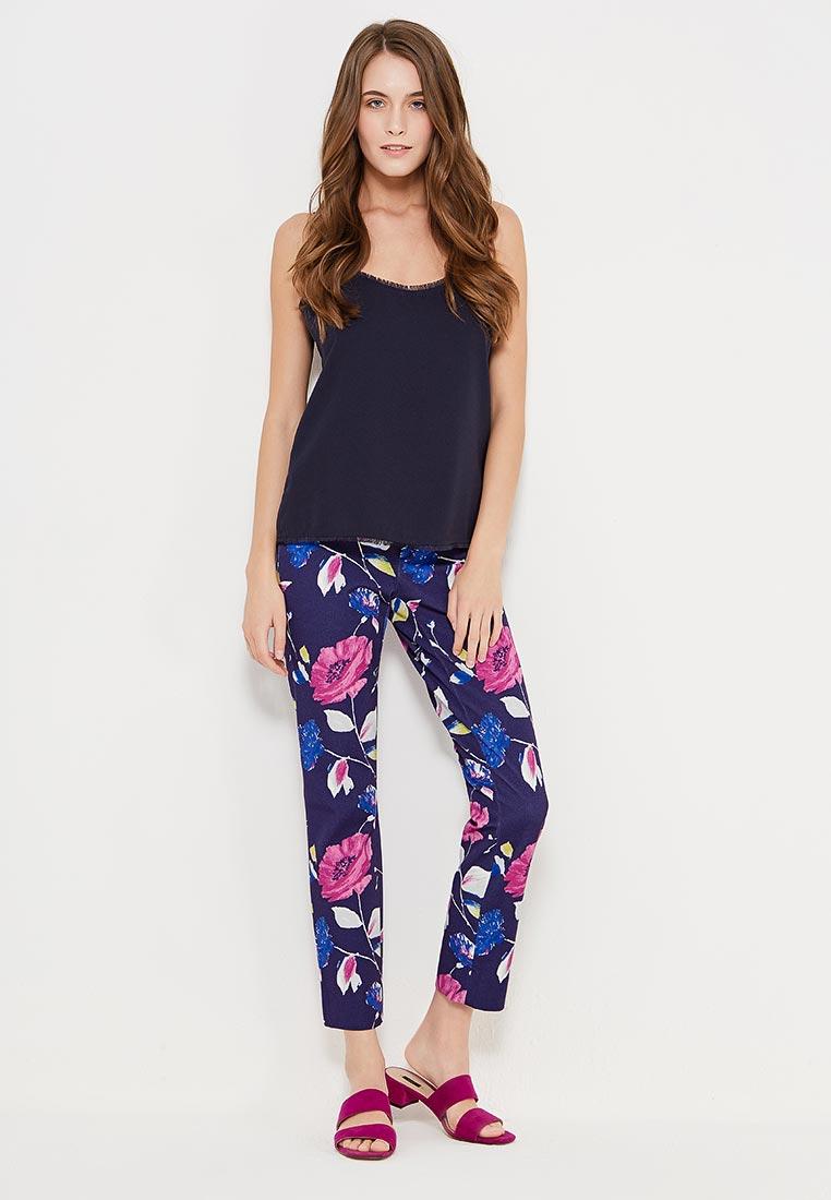 Женские зауженные брюки Banana Republic (Банана Репаблик) 783994: изображение 2
