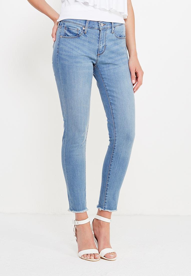 Зауженные джинсы Banana Republic 381061
