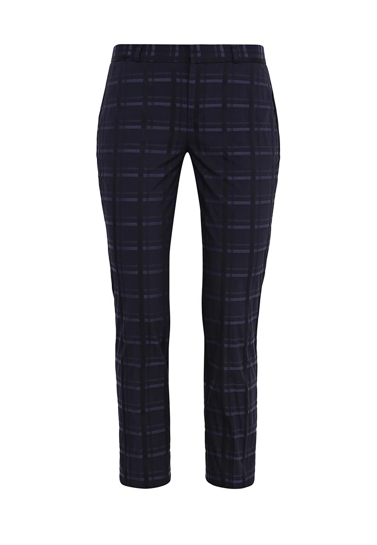 Женские зауженные брюки Banana Republic 488616