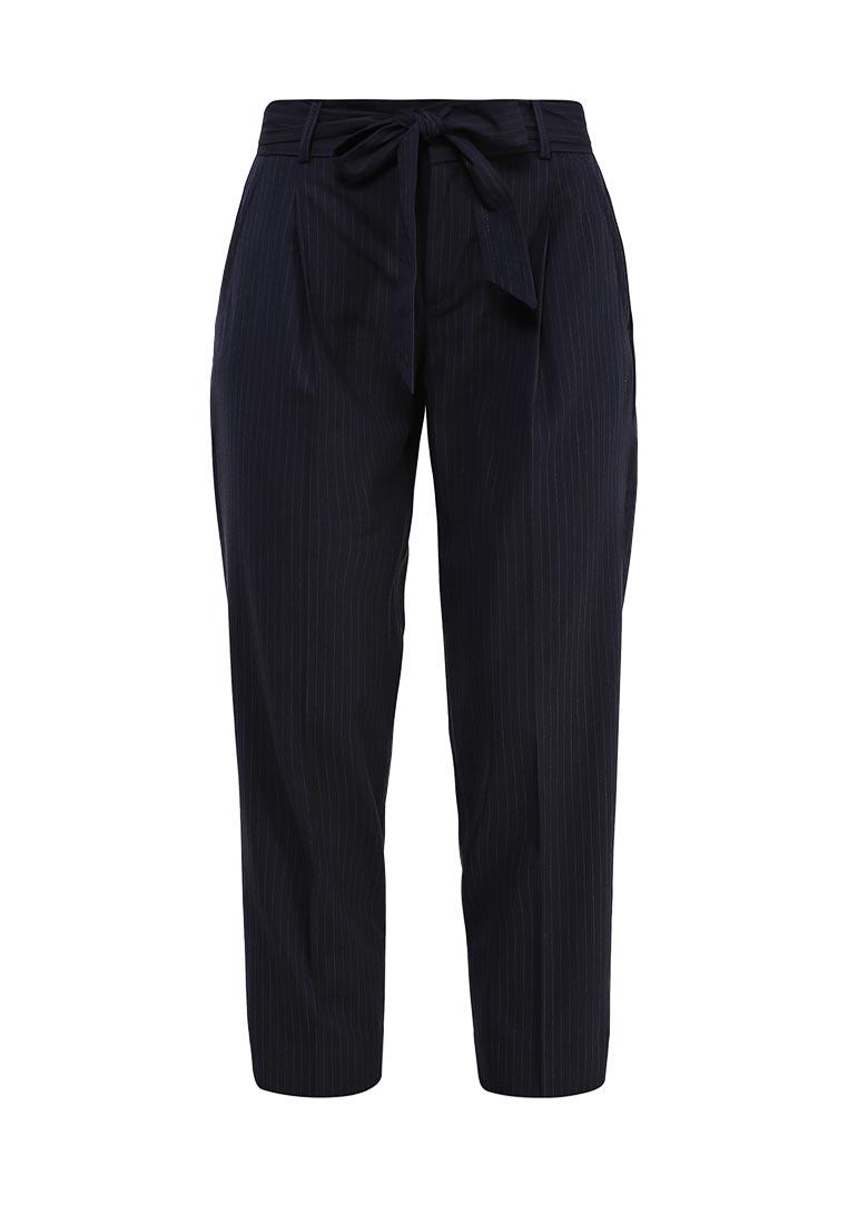 Женские зауженные брюки Banana Republic 579887