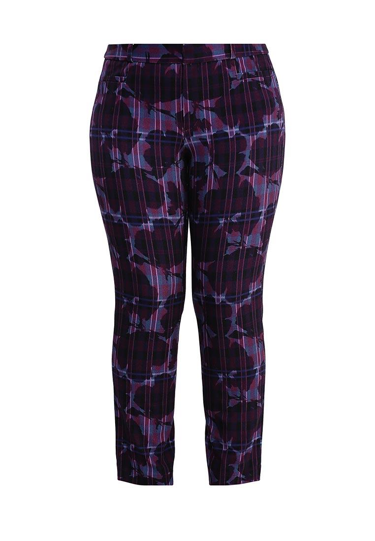 Женские зауженные брюки Banana Republic (Банана Репаблик) 585741