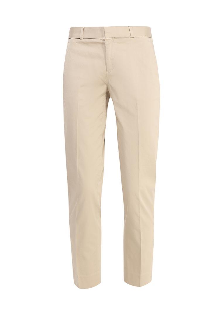 Женские зауженные брюки Banana Republic (Банана Репаблик) 585789