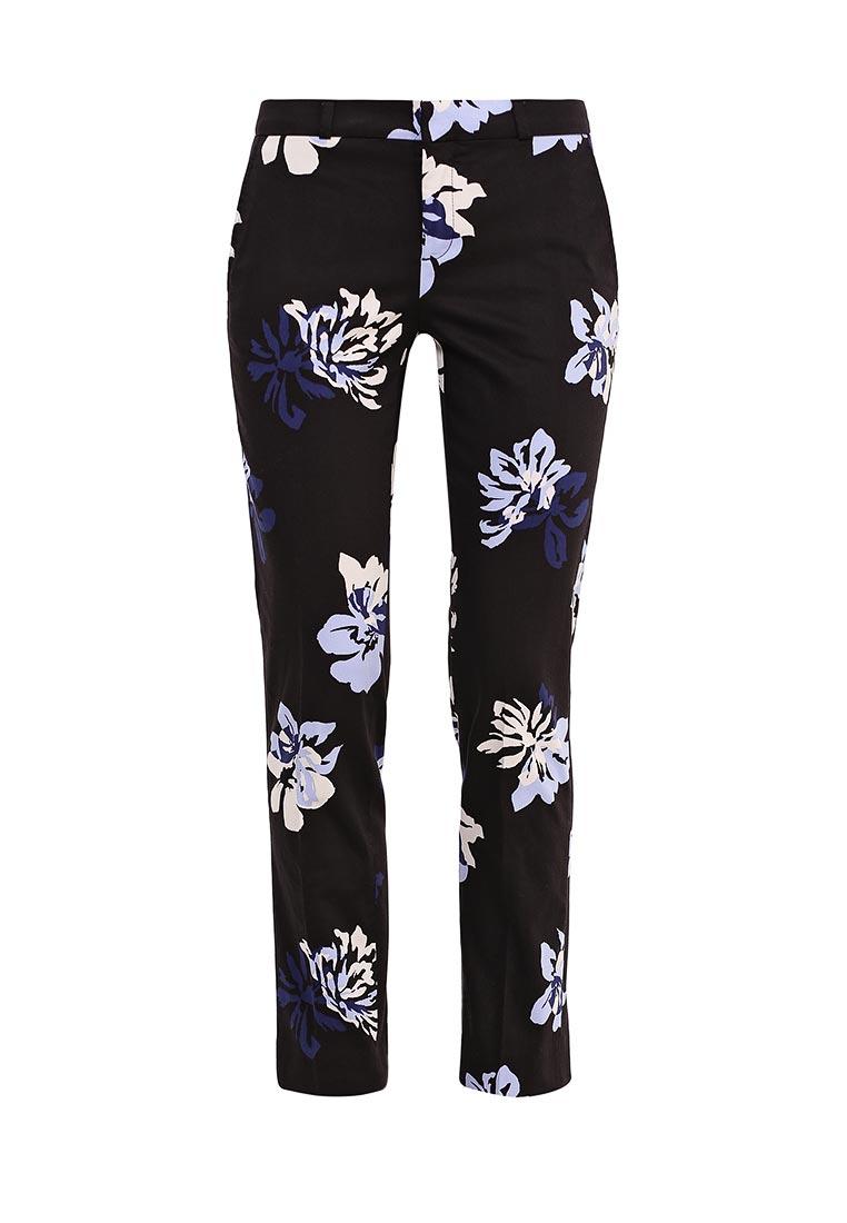 Женские зауженные брюки Banana Republic (Банана Репаблик) 586065