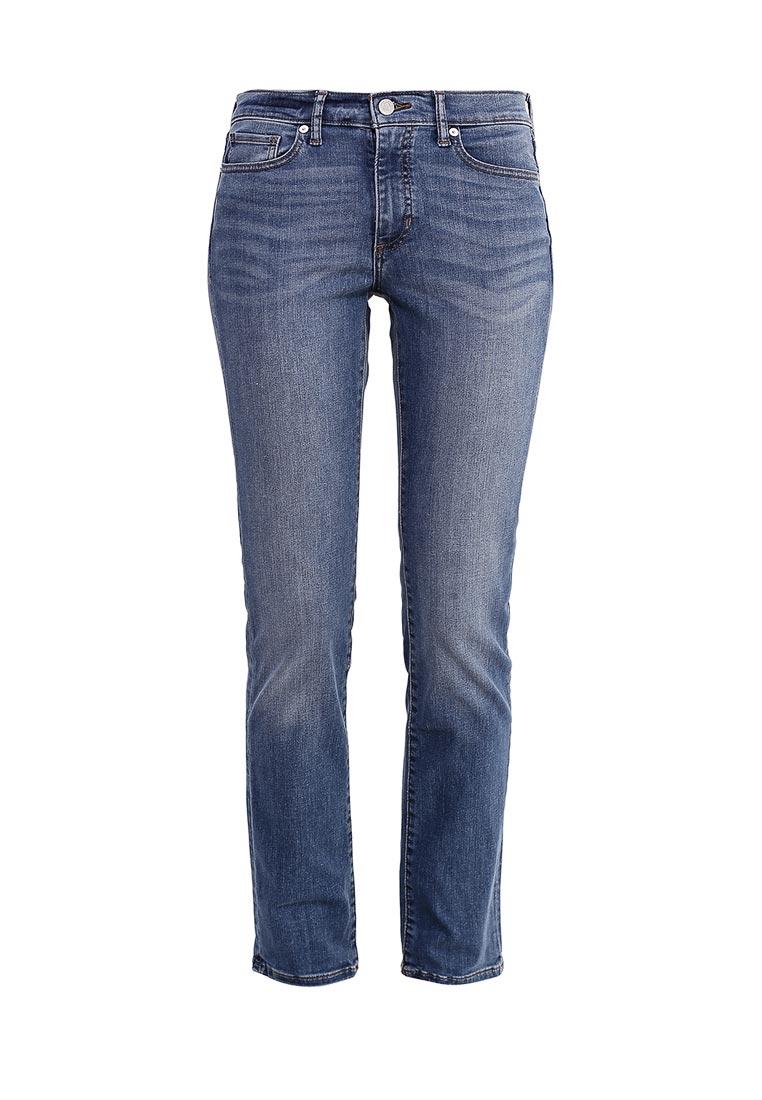 Прямые джинсы Banana Republic 586452