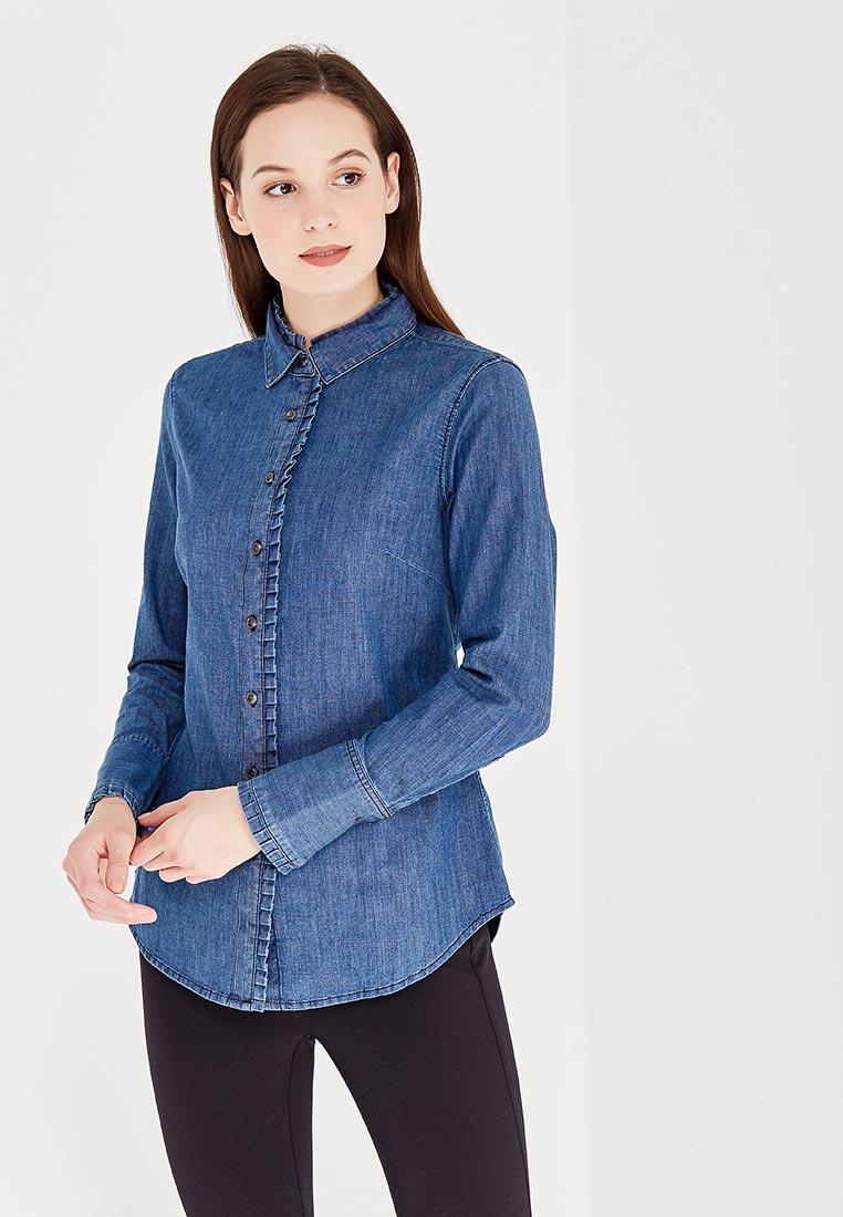Женские джинсовые рубашки Banana Republic 796937