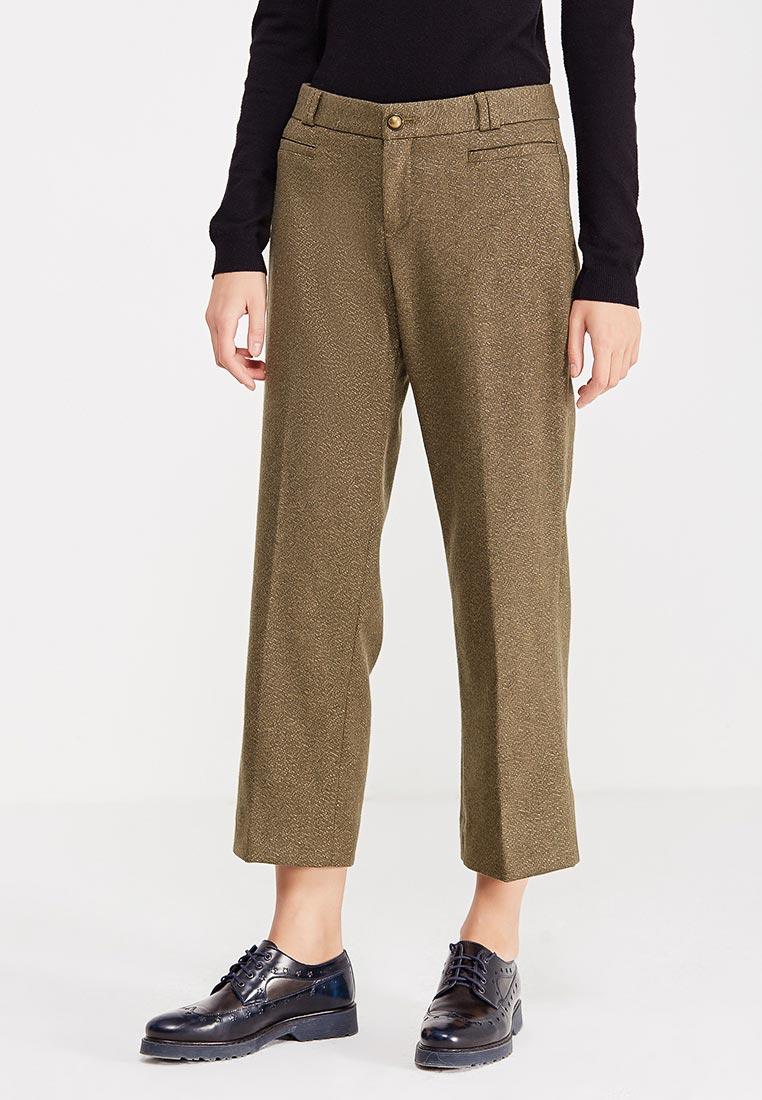 Женские прямые брюки Banana Republic (Банана Репаблик) 874508