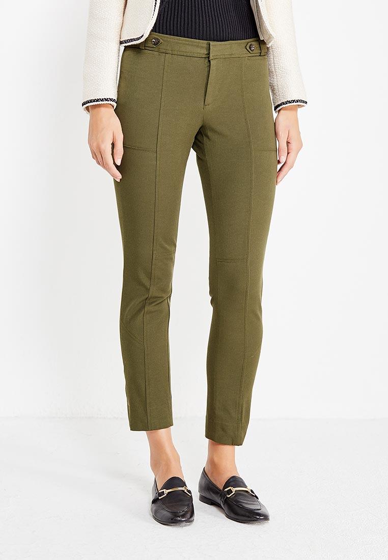 Женские зауженные брюки Banana Republic 874742